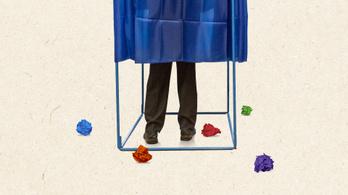 A bizonytalanok dönthetik el a 2022-es választást