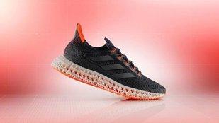 A Tokiói Olimpián is ott lesz as adidas új nyomtatott sportcipője
