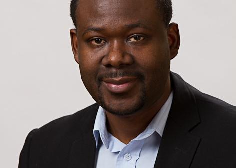 France Mutombo Tshimuanga