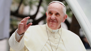 A Hősök terén lesz Ferenc pápa szentmiséje