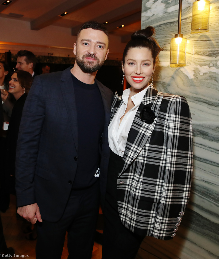 Justin Timberlake és Jessica Biel 2007-ben jött össze, de 4 együtt töltött év után 2011-ben bejelentették, hogy szakítottak