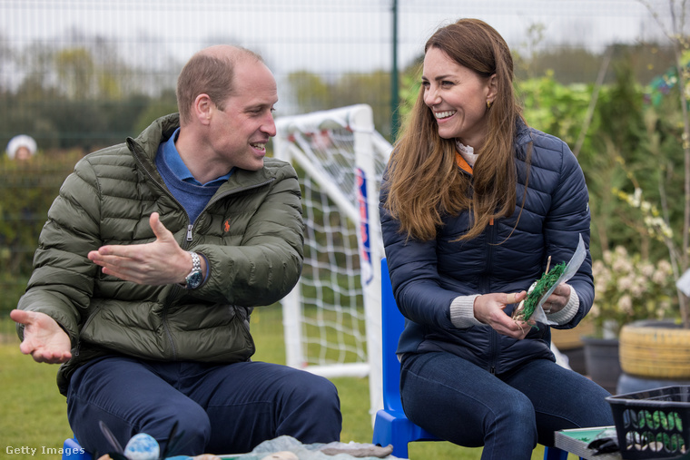 Kate Midellton és Vilmos herceg 2001-ben ismerték meg egymást, és 2003-ban kezdtek járni egymással