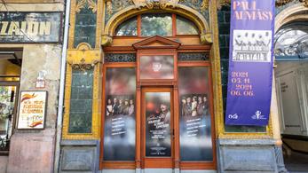 A budapesti színház különleges meglepetéssel készül az egészségügyi dolgozóknak