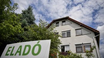 Mekkora a havi törlesztője most 20 és 40 millió forint lakáshitelnek?