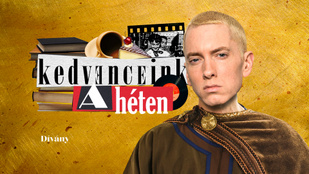 Kedvenceink a héten: Így szólt volna egy Eminem-koncert a középkorban