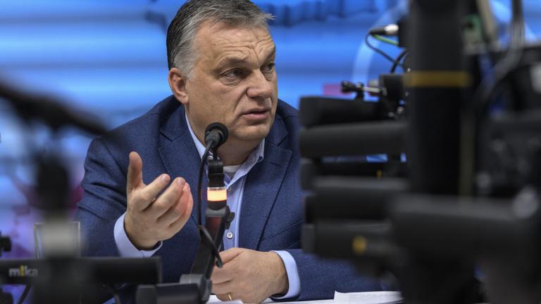 Orbán Viktor: Hetente 150 ezer felnőtt kérheti a Pfizert