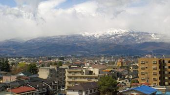 Fukusimát újabb földrengés rázta meg