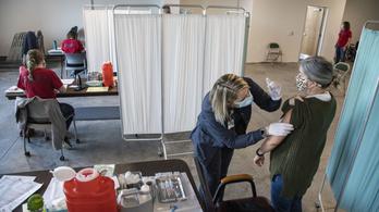 Covid-lottó: százmilliókat ígérnek egyetlen oltásért