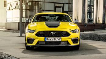 Melyik V8 a szerethetőbb?