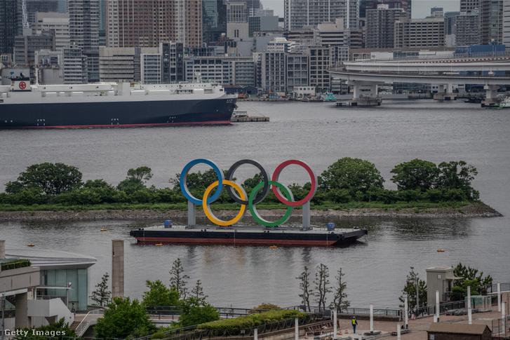 Tokióban és Japánban egyre többen ellenzik az olimpia megrendezését
