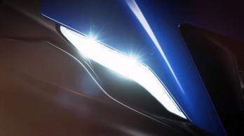 Kiszivárgott a Yamaha YZF-R7