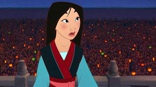 Hűséges, bátor, igaz - a különböző Mulan-sztorikról