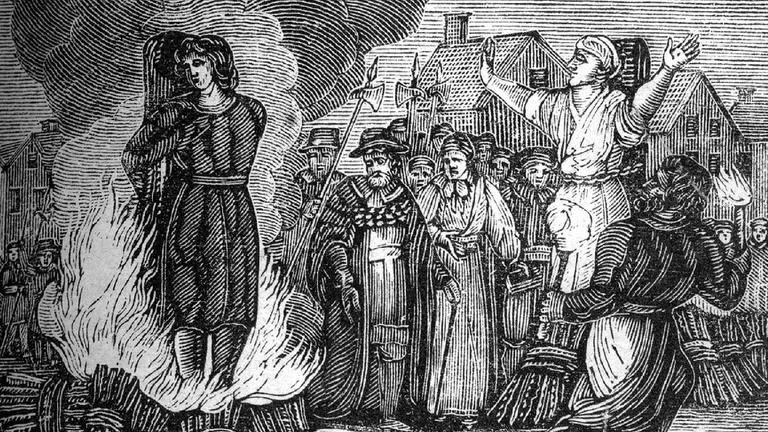A szegedi boszorkányper: akik eladták az esőt