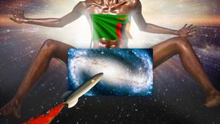 Inkább a szexről, mint a kiképzésről szólt az első afrikai űrprogram Zambiában