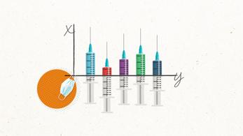 Meddig véd a vakcina? Halljuk a gyártókat!
