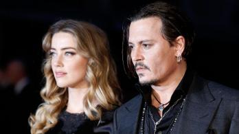 A leghíresebb kalózból lett asszonyverő – így tört derékba Johnny Depp karrierje