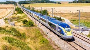 Tizenhat érdekesség az Eurostar mozdonyvezetőiről