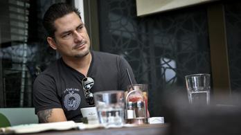 Árpa Attila drogkereskedelem vádjával állhat bíróság elé