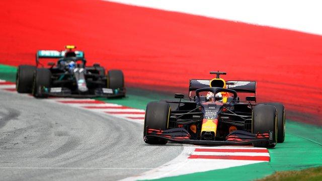 Jelentősen átalakult az F1-es versenynaptár