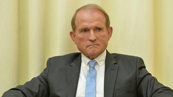 Zelenszkij: Medvedcsukkal eggyel kevesebb az oligarcha Ukrajnában