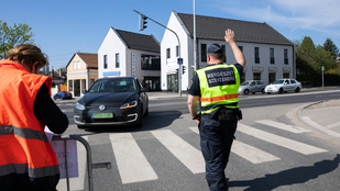 Zebra terv: lecsaptak a szabálytalan gyalogosokra