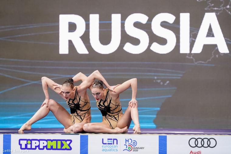 3. Oroszország