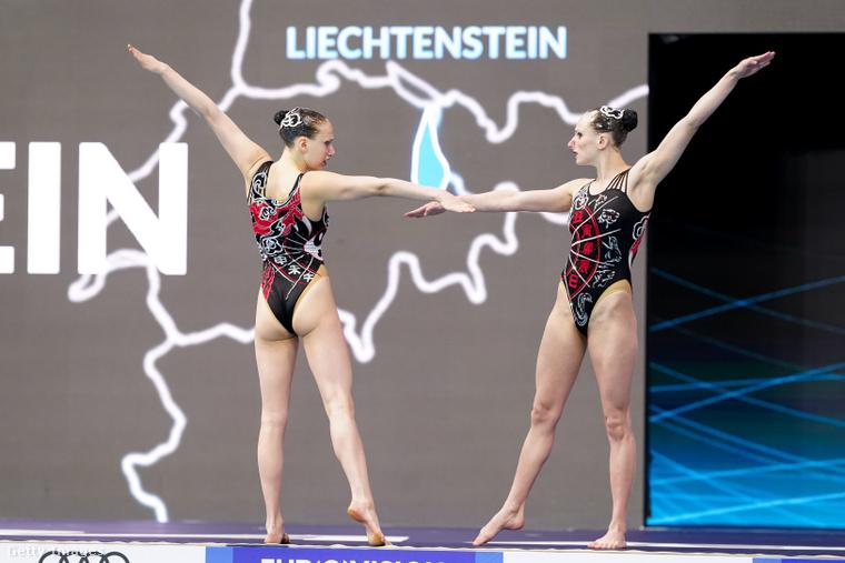 4. Liechtenstein