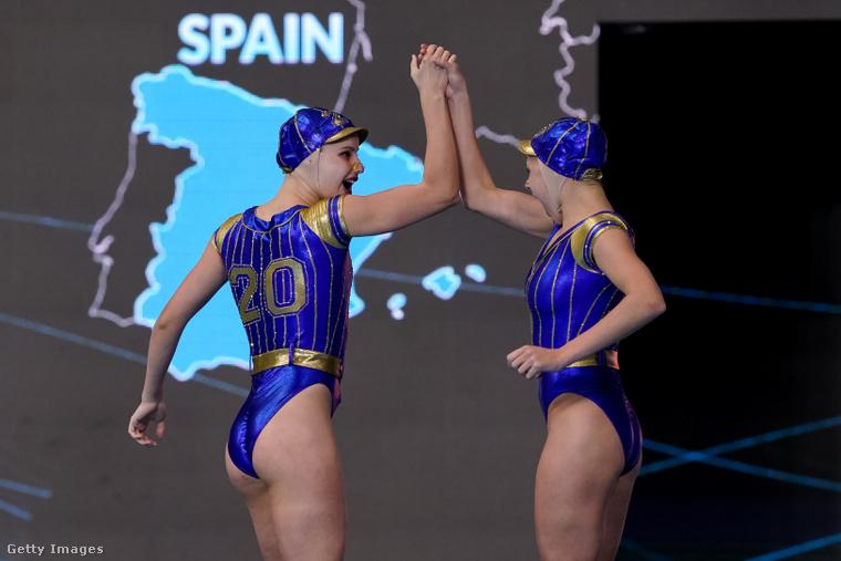 6. Spanyolország