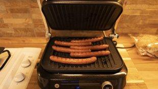 Kis szűcs, mit sütsz? – profi grill és barbecue sütő