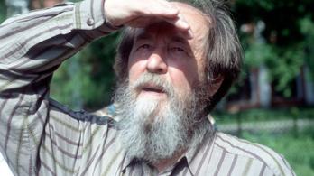 Közzétette a titkos dokumentumokat a Nobel-bizottság, aggódtak Szolzsenyicin miatt