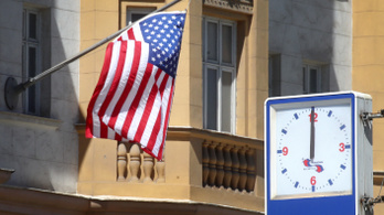 Oroszországnak már nem barátja az Egyesült Államok és Csehország