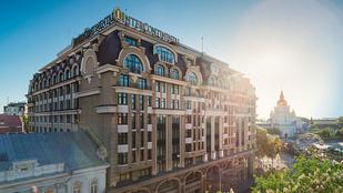 Megnyílt az első legális kaszinó Ukrajnában