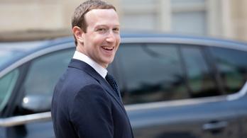 Írország továbbra is keményen támadja a Facebookot