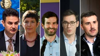 Mind miniszterelnök-jelöltként indul, de csak egy maradhat