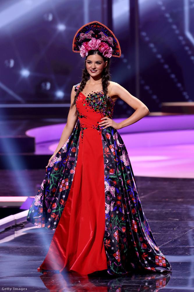 Bianca Lorena Tirsin, Románia büszkesége.