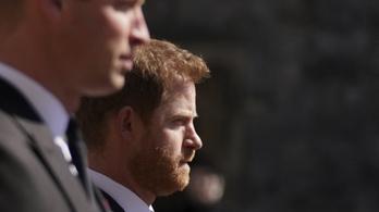 Harry herceg bosszúra készül, a családi béke lehetetlen