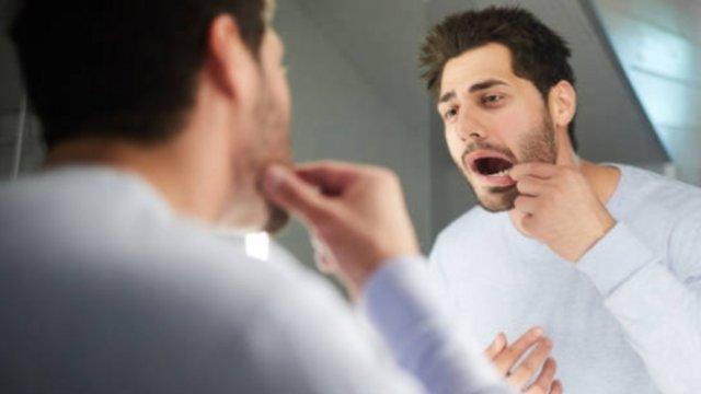 A trükk, amivel tökéletesen tiszták lehetnek fogaid