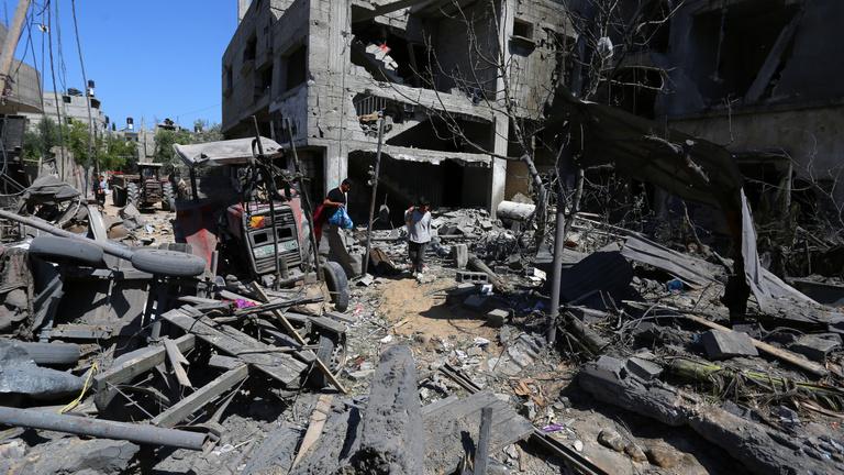 Izrael halálos alagútcsapdába csalta a Hamász fegyvereseit