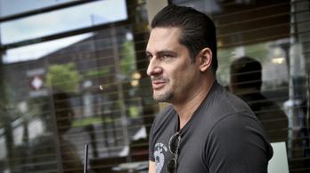 Árpa Attila: Nem voltam, nem vagyok, és sosem leszek drogkereskedő