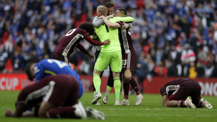 Bombagól és a VAR lett a Chelsea veszte a kupadöntőben