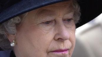 Hónapokra elvonul gyászolni II. Erzsébet