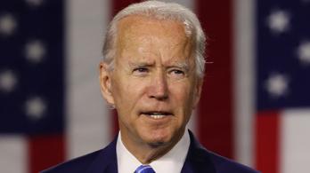 Joe Biden telefonon egyeztetett az izraeli és palesztin vezetőkkel