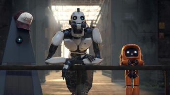 Megérkezett a Love, Death & Robots második évada