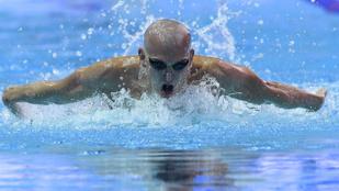 Ha nem jó az Eb-eredmény, Cseh László nem erőlteti az olimpiát