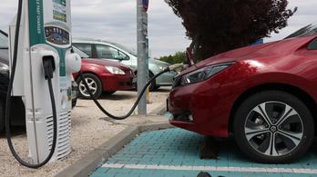 Szeretnénk olyan egyszerűen tölteni a villanyautókat, ahogy a benzineseket tankoljuk!