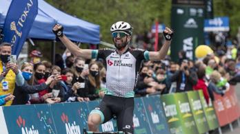 Kiváló minősítést kapott a Tour de Hongrie