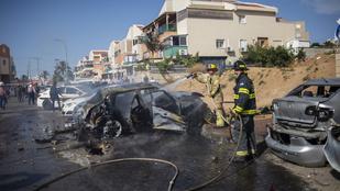 Az izraeli harcok befejezésére szólította fel a feleket az ENSZ főtitkára