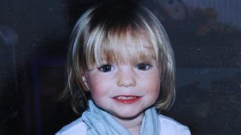 Új bizonyítékot találtak Madeleine McCann eltűnési ügyében