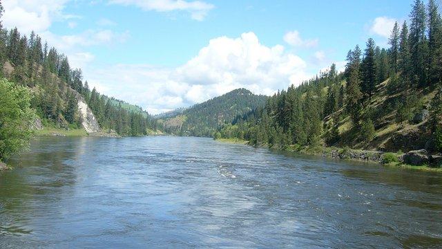 Kedvenc úticéljaim a folyó-völgyek és a víztározók