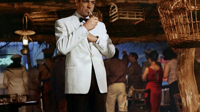 James Bond: brit elegancia a filmvásznon